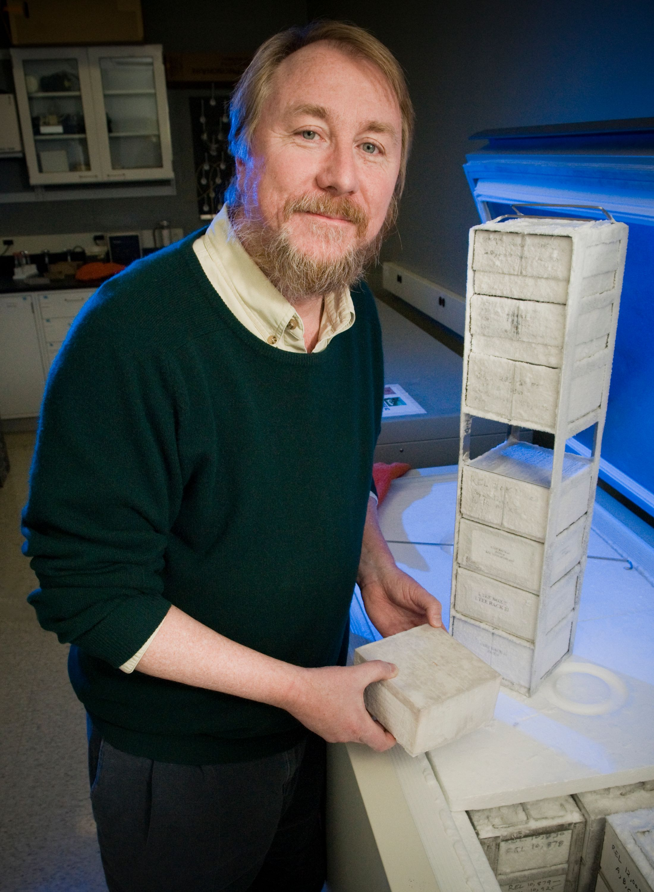 Richard Lenski, John Hannah Distinguished Professor of microbial ecology at MSU and his Long-Term Evolution Experiment (LTEE) have inspired countless young scientists in all areas of biology over the past three decades.