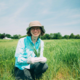 Ashley Shade elected Ecological Society of America Early Career Fellow