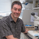Chris Waters Awarded NIH Grant to Study How Unknown Genes Contribute to Cholera Pandemics
